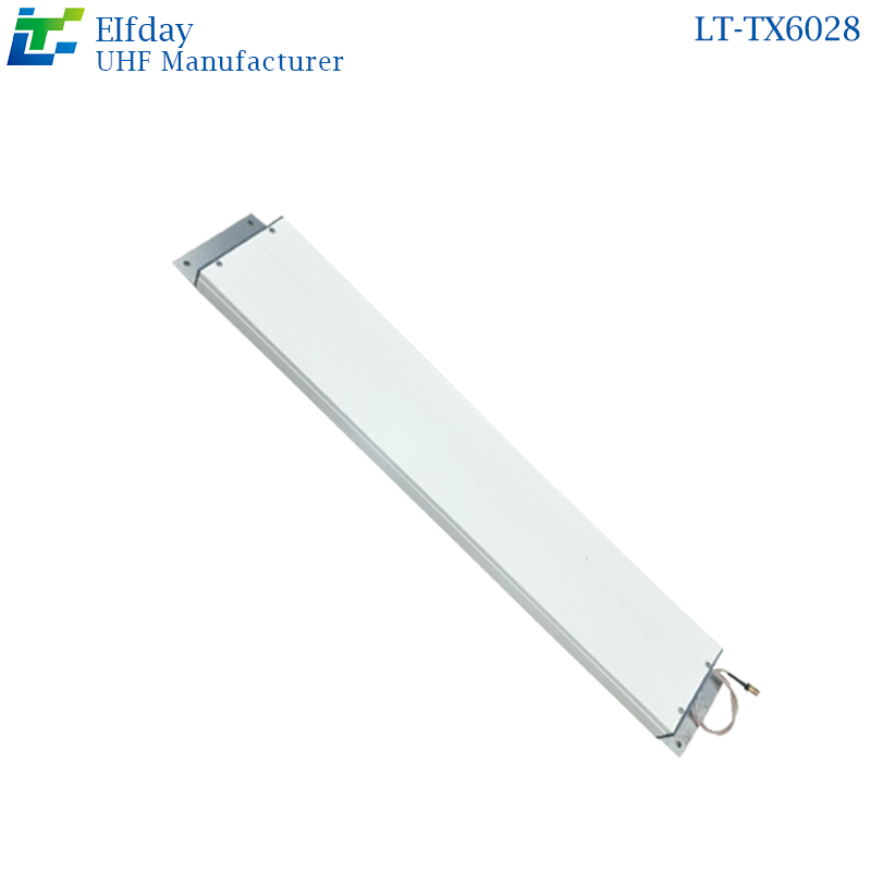 LT-TX6028 RFID Antenna UHF Gain 10dbi UHF Linear Polarization Reader Antenna External Antenna