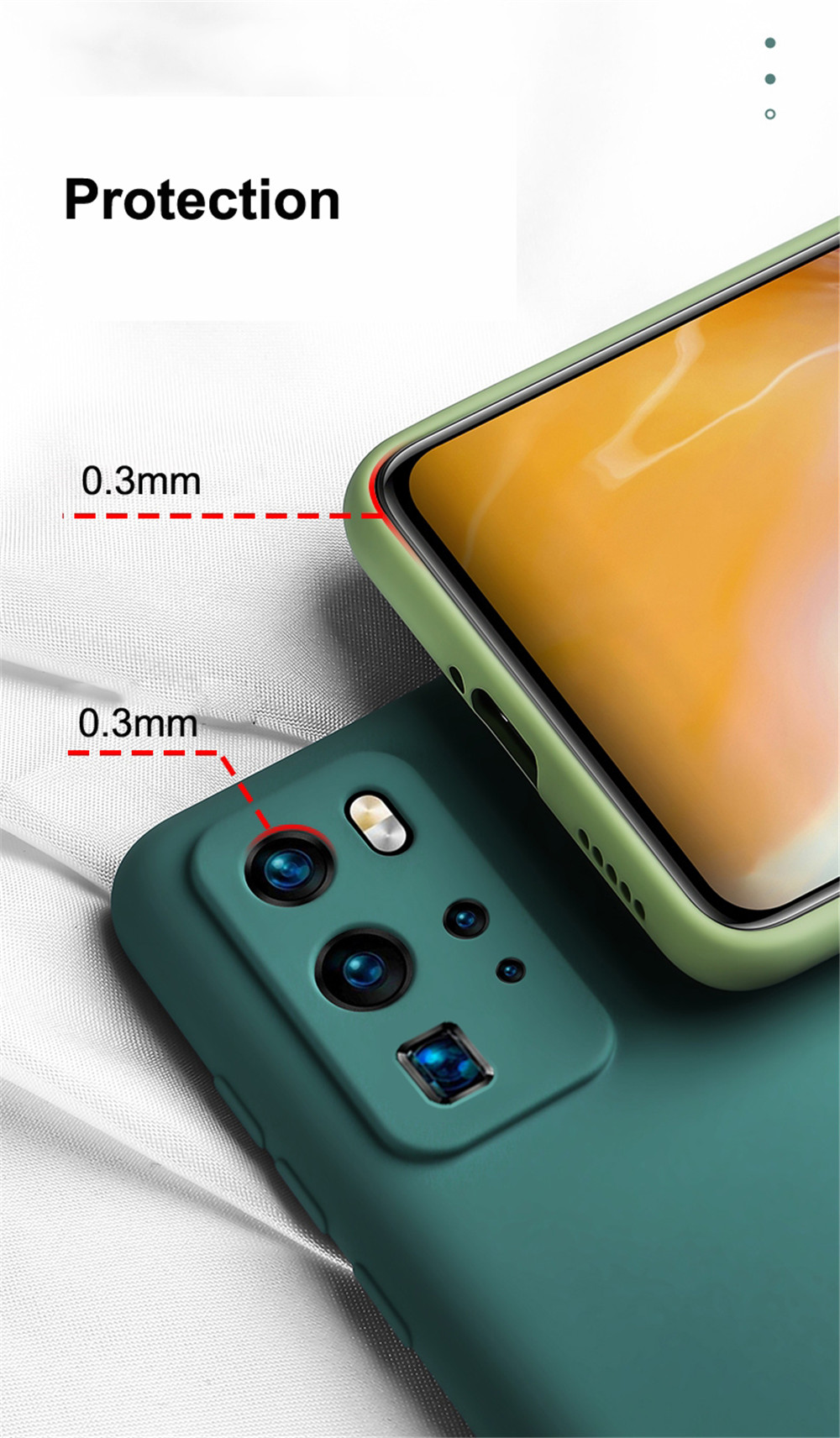 for Samsung S20 Ultra S20 Plus S20 FE S20FE Case Liquid Silicone Soft Camera Protection Cover For Galaxy S20 Ultra Plus S20 FE
