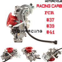 Racing 37 39 41mm Carb Carburetor For KX250F CRF250 CRF450 YZ250F YZ450F KTM250 DRZ400/440 MX Motocross Motorcycles