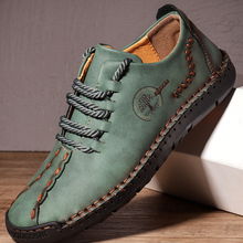 Shoes Moccasins-Tooling Driving Sneakers Men Men Loafers Comfortable Quality Casual New