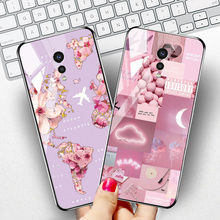 3d diy soft silicone case for vivo nex a case coque for vivo nex a cover flamingo painted case back cover for vivo nex a fundas Phone Case For Vivo IQOO Nex 3 Case Tempered Glass Cover Funda For Vivo Xplay 6 X30 X27 Pro V17 V15 S1 Pro X23 X21 V9 V11i Case