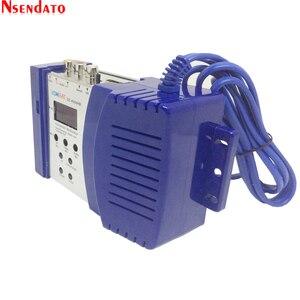 Image 5 - AV04HB Modulator Digital HD AV zu RF Modulator AV zu RF TV Empfänger Konverter VHF UHF PAL/NTSC Standard tragbare Modulator