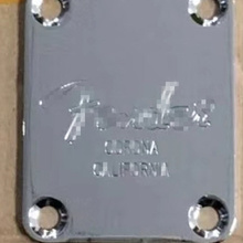 Mounting-Screws Tele-Guitar Neck-Joint Fix Board-Including 1set