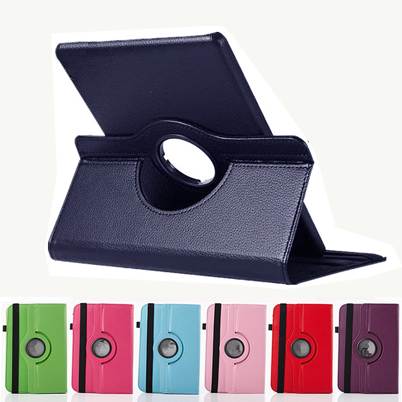 For Lonwalk X20 X30 M10 10.1 Inch Tablet 360 Rotating Case Cover