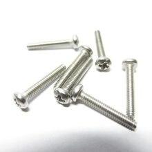 M3 M4 A2 Vis /à t/ête hexagonale en acier inoxydable DIN 912 6 /à 80 mm