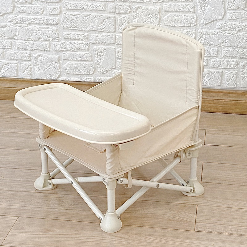 Baby Dining Table And Chair Outdoor Folding Chair Multifunctional Kid Dining Chair Children Dining Chair Folding Chair KID stoo