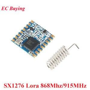 SX1276 беспроводной модуль приемопередатчика Lora 868 МГц 915 МГц модульный спектр дальней беспроводной связи LORA/GFSK ESP32