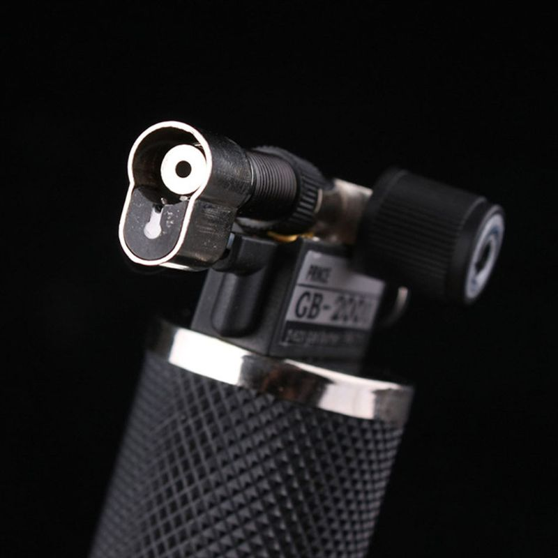2020 New Micro Blow Torch Adjustable Flame Gold Silver Welding Soldering Jewelry Torch