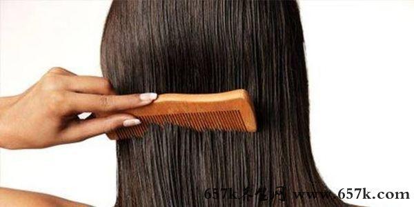 吃什么对头发好 多吃柑橘竟有这个作用