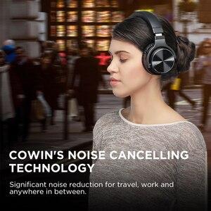 Image 2 - 共同受賞E7 pro [アップグレード] アクティブノイズキャンセルbluetoothヘッドセット耳重低音ワイヤレスヘッドセットハイファイサウンドハンズフリー