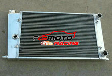 Aluminum Radiator For VW GOLF MK1/CADDY/ SCIROCCO GTI SPEC 1.6 1.8 Hot Selling
