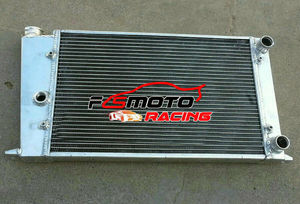 Image 1 - Aluminum Radiator For VW GOLF MK1/CADDY/ SCIROCCO GTI SPEC 1.6 1.8 Hot Selling