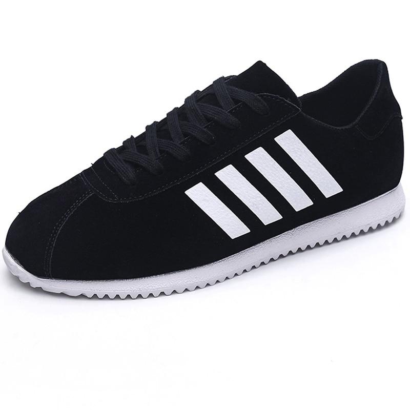 Купить мужские брендовые кожаные повседневные ботинки мужские модные
