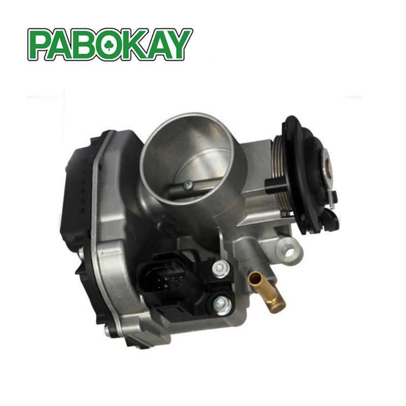 Клапан дроссельной заслонки для VW Seat Skoda 030133064F GOLF IV 1J 1,4 16V AHW AKQ NEW