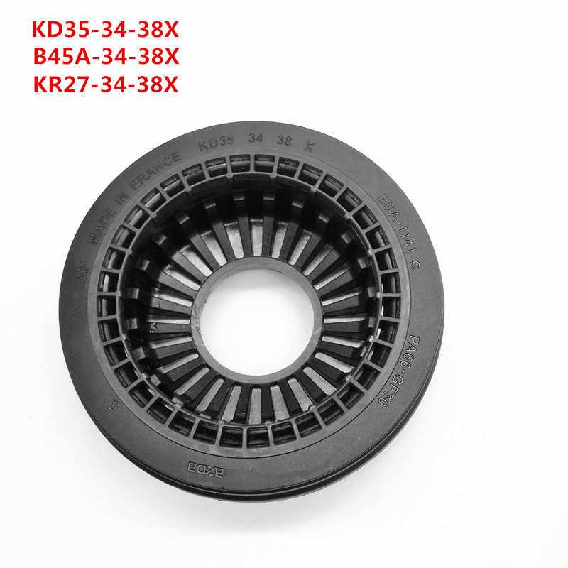 OEM GENUINE 2008-2014 Mazda 5 Front Suspension Spring Insulator C273-34-38XB