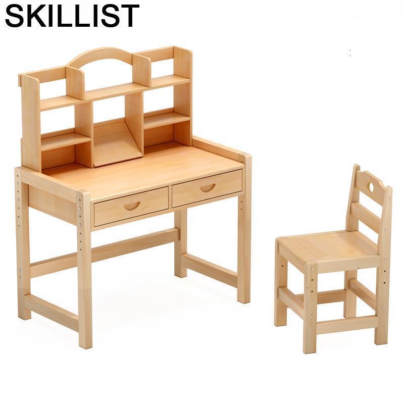 Silla Y Infantiles Stolik Dla Dzieci Escritorio Baby Tavolo Bambini Mesinha Adjustable Enfant Mesa Infantil For Study Kids Table