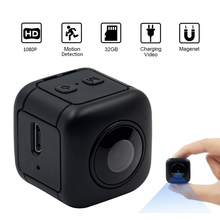 Mini Camera 1080P Full HD Car DV DVR Camcorder Motion Sensor Car Monitor Micro Camera Small Cam Webcam Video Sport Action Camera sunglasses mini camera dv wide angle 120 degrees camera hd 1080p for outdoor action sport video mini camera secret glasses cam