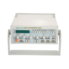 LW-1641 Wave Digitale Functie Signaal Generator 0.1Hz-2MHz Frequentie AC 220V(China)