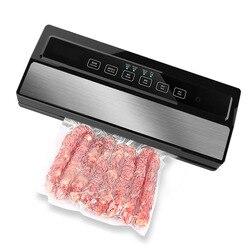 220V 110W 30cm ABS Vacuum Sealing Machine Household Fresh Packaging Machine Food Vacuum Packaging Machine