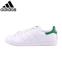 Original Adidas StanSmith Neutral Skateboarding Shoes Clover