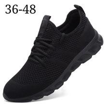 Zapatilla deportivas para hombres, zapatos masculinos de deporte, cómodos, ligeros, antideslizantes, de estilo casual y resistentes al desgaste, adecuados para correr, en oferta