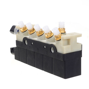 New Replacement For Mercedes Benz S Class W220 Air Suspension Compressor Valve Block 2203200258 A2203200258