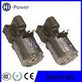 100% рабочий DQ250 02E o2E DSG трансмиссионный сменный клапан соленоиды для Audi A3 Q3 TT Skoda для Volkswagen Beetle Touran Sharan