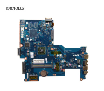 High quality 764265-001 764265-501 764265-601 for HP 15-G series laptop motherboard A4-6210 CPU LA-A996P