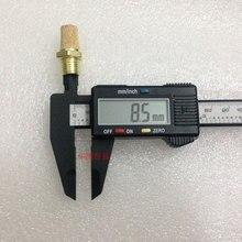 20 шт пылезащитный датчик температуры и влажности Защитная крышка SHT10 SHT11 SHT20 SHT21 почвенная защитная оболочка TZ12-29