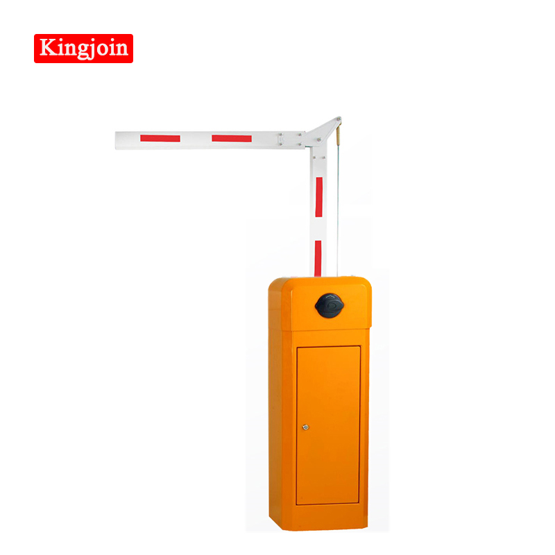 Industrial Duty Single Arm Barrier Gate Operator ,High Quality Machinery 90 Degree Barrier Gate Parking Barrier /parking Lock
