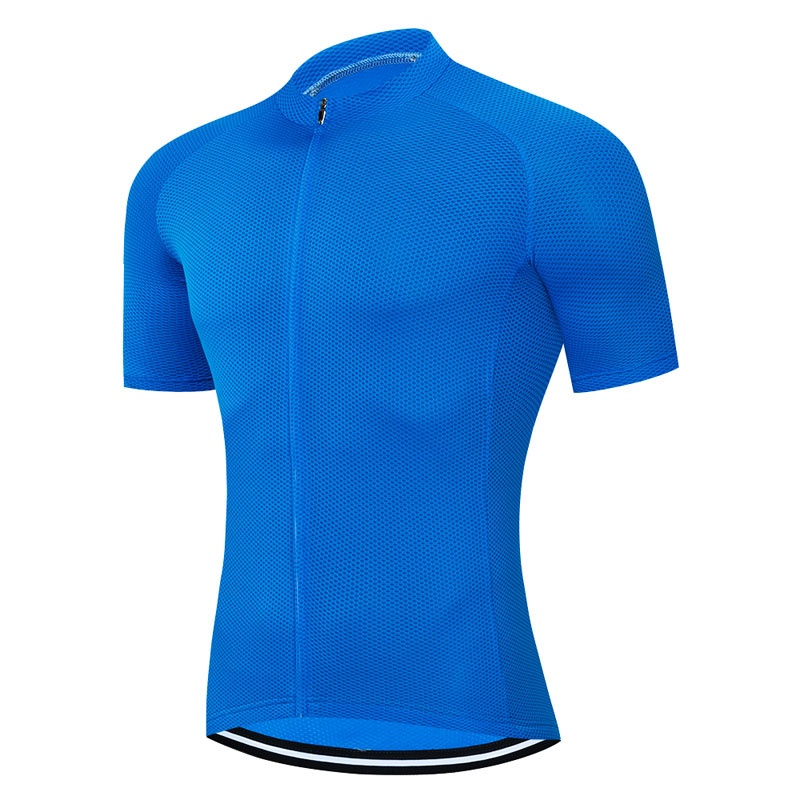 Men Short sleeve Cycling Jersey Mtb Road Bicycle Shirt Summer Breathable Bike Jersey Cycling Clothing Maillot Ciclismo title=