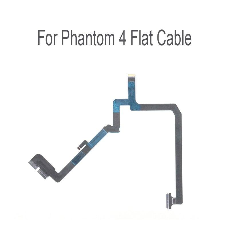 Flexible Gimbal Flat Ribbon Cable For DJI Phantom 4 Flexible Cable Repair Replacement Parts(China)