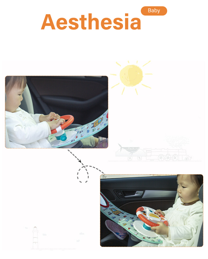 Electric Simulation Steering Wheel Best Toys For Babies Best Children's Lighting & Home Decor Online Store