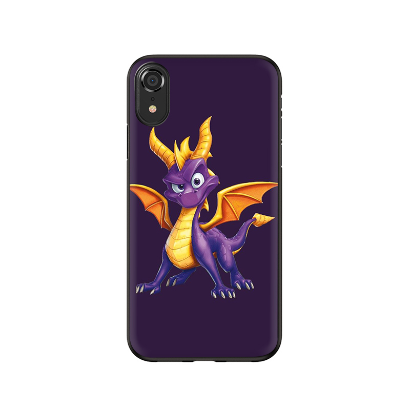 coque iphone 7 spyro