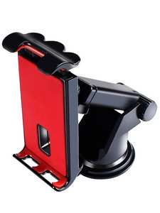 Tablets-Holder Bracket-Stand Mobile-Suction-Cup Car-Phones Honor Adjustable 1234 iPad Pro