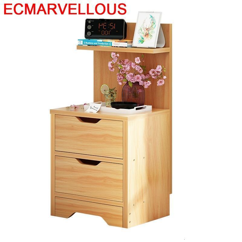 Stand Armarios Mesita Mesillas Noche Para El European Wood Mueble De Dormitorio Quarto Bedroom Furniture Cabinet Nightstand