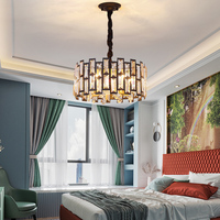 Classical Ceiling lamp Modern led Ceiling Lights for living Room Bedroom Study Room Corridor Black or Gold Color Lighting Light