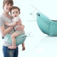 360 ergonômico portador de bebê multifuncional respirável infantil recém-nascido confortável portador estilingue mochila criança transporte