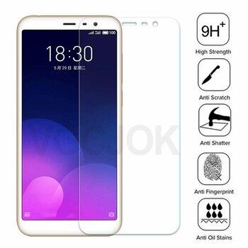 Перейти на Алиэкспресс и купить 9H Защитное стекло для Meizu C9 C9 Pro M8 M8 Lite M8C M6T V8 Pro X8 Note 8 Note 9 закаленное защитное стекло для экрана