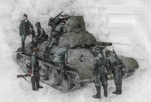 [Tuskmodel] 1 35 skala model z żywicy figurki WW2 niemiecki czołg crewman duży zestaw T3160 tanie tanio Tusk Model Żywica Not for children 1 35(1 44) Fantasy i sci-fi Dorośli Unisex RESIN