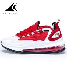 Leixiang Air Mens Running Shoes Max Outdoor 97 Sneakers For Men 720 Masculino Sport Boost Mesh Damping