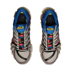 Image 5 - Li Ning Men PFW FURIOUS RIDER ACE Professional Running Shoes Wearable Cushion LiNing li ning Stable Sport Shoes ARZN005 XYP804