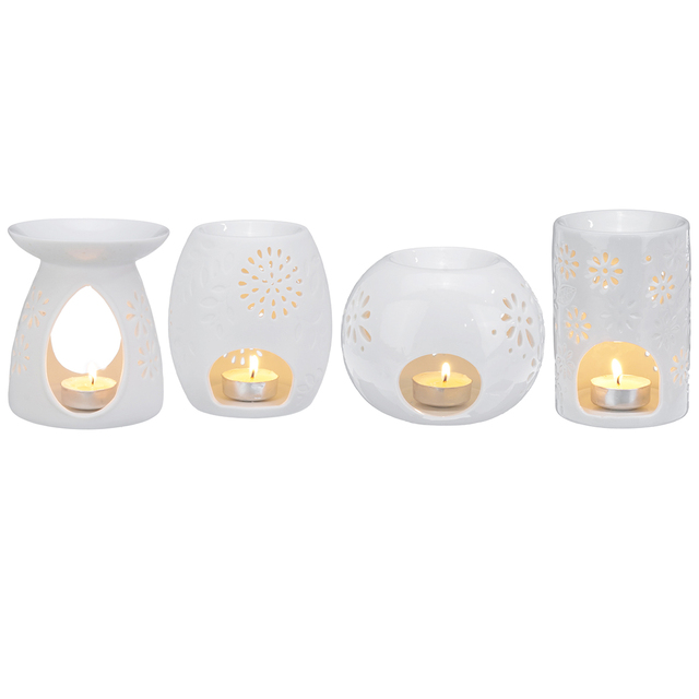 Wax Candle Melt Burner