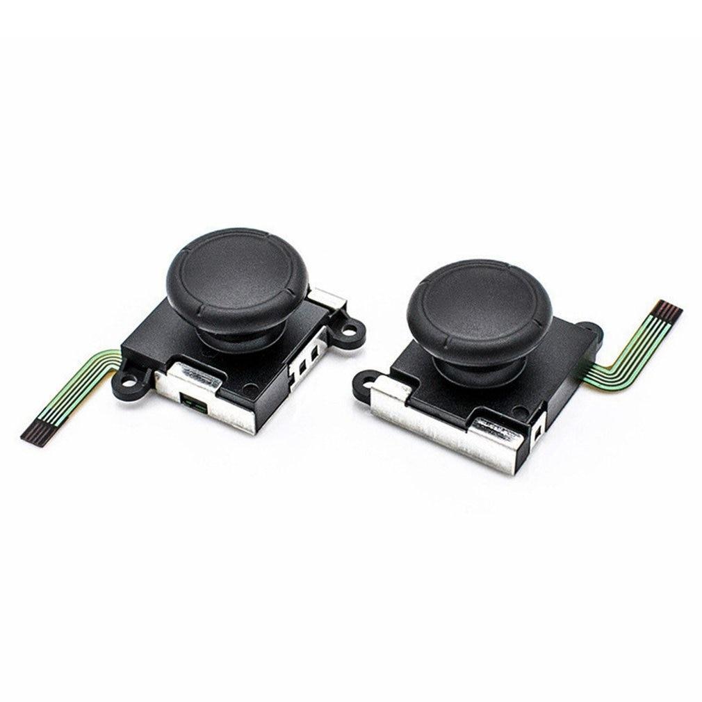For Switch JOY-CON NS Left/Right Handle Rocker Thumb Stick Rocker Joystick Analog Controller Repair 3D For Nintendo Switch