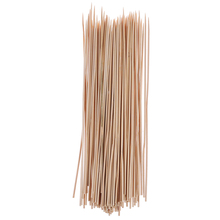 Bamboo Skewers Paddle-Picks Tooth-Sticks Bbq Kebab Wooden Food-Meatballs Disposable Party