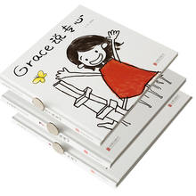 3 книги Грейс сказал чтения фото истории детские личностное