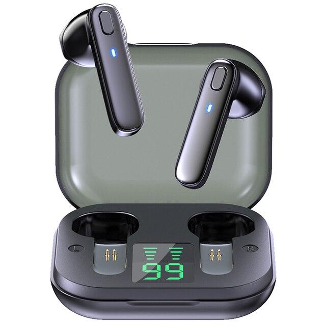 R20 TWS Bluetooth Earphone Wireless  1