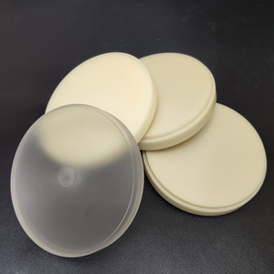Image 5 - 5 Pieces/Lot PMMA Disk OD98mm*14mm Cad/Cam Discs Weiland Mechinable PMMA Block Clear A1 A2 A3