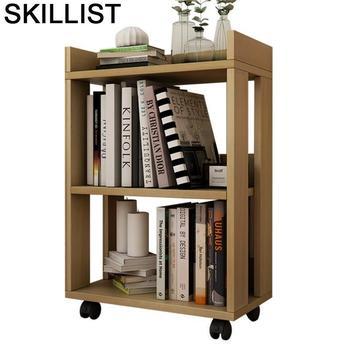 Mobilper-Estantería Para Casa Vitrina, almacenamiento Vintage, Para muebles del hogar, librería moderna,...