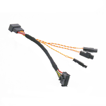Canbus Gateway Extension plug&play Adapter Cable FOR VW MQB CARS Touran Golf 7 MK7 Tiguan MK2